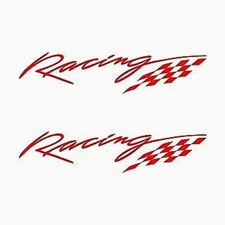 Digitaldruck 16 St/ück Aufkleber aus Vinyl kompatibel mit HRC Honda Repsol laminiert gegen Kratzer