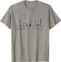 Best keep it simple shirt Reviews