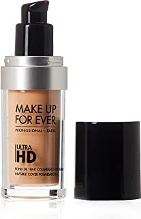Make Up For Ever Y325 Ultra Hd Invisible Cover Foundation 30ml