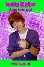 Justin Bieber Beats some Ass!