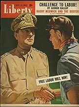 Liberty Magazine (September 12, 1942)