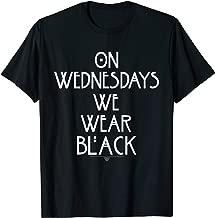 American Horror Story On Wednesdays Version 3