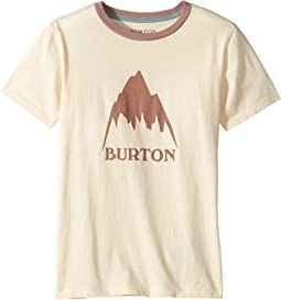Classic Mountain High Short Sleeve T-Shirt (Little Kids/Big Kids)