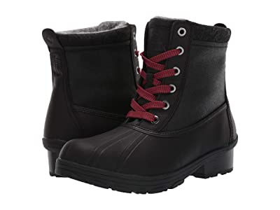 Kodiak Iscenty Arctic Grip (Black) Women