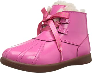 UGG Kids T Payten Stars Boot