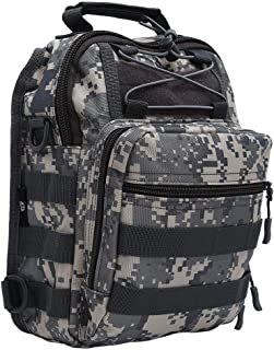 ZGQA 4 in 1 Multifunctional Wear-Resistant Nylon Outside Sports Bag Tumid Capacity (Color : Multi-Colored)