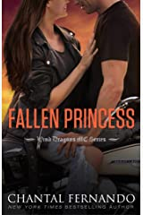 Fallen Princess (Wind Dragons Motorcycle Club Book 10) Kindle Edition