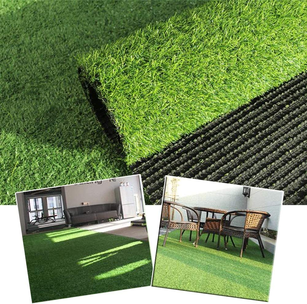 National products MAHFEI Artificial Grass Directly managed store Turf Garden and Outdoo Lawn Indoor