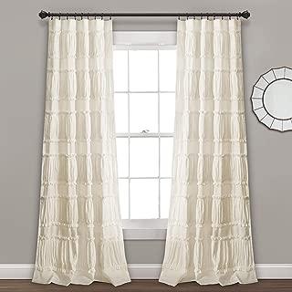 boho shabby chic curtains
