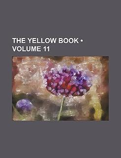 The Yellow Book (Volume 11)