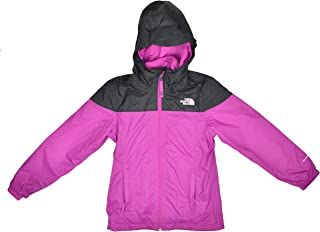 The North Face Chicas jóvenes Molly Triclimate chaqueta