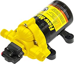 Sponsored Ad - Lippert Components - 689054 115V Flow Max Water Pump