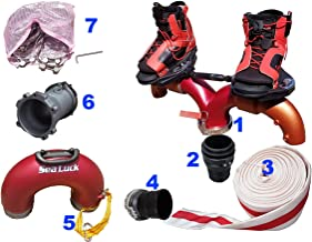 Sea Luck FlyBoard - Pro Series - Complete Pack