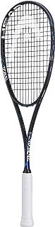 HEAD Graphene Touch Radical 135 Squash Racquet, Pre-Strung Heavy Balance Racket