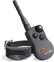 SportDOG Brand SportHunter Family Remote Trainers - Waterproof, Rechargeable Dog Training Collars with Static, Vibrate, and Tone - Up to 1 Mile Range