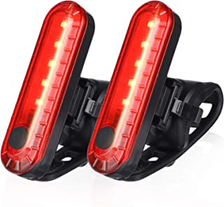 Best moon rear bike light Reviews