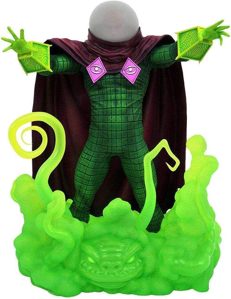 Diamond select marvel statue mysterio