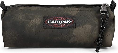 Eastpak Benchmark Single Trousse, 21 cm, Kaki (Dust Khaki)