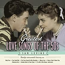 Best greatest love songs of the 50s Reviews
