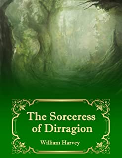 The Sorceress of Dirragion (English Edition)
