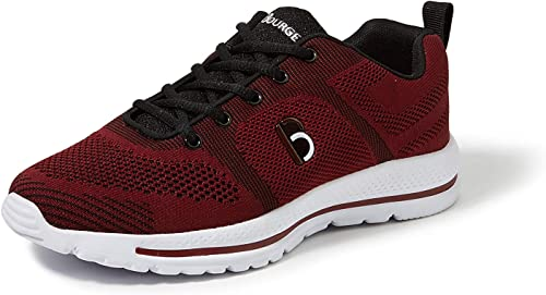 Bourge Men's Loire-7 Running Shoes