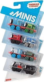 Fisher Price CHL93 Thomas & Friends Minis 8 Pack Train