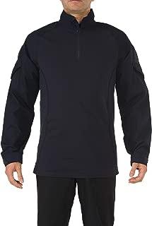 5.11 Tactical Men's Rapid Assault Long Sleeve Shirt,  Poly/Cotton Ripstop,  Shoulder Pockets,  Style 72194