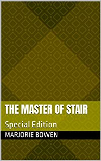 The Master of Stair: Special Edition