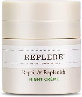 Repair & Replenish Night Crème