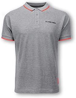 Honda MCLAREN Polo Shirt Mens