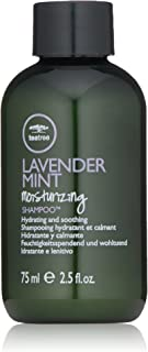 Best lavender and mint shampoo Reviews