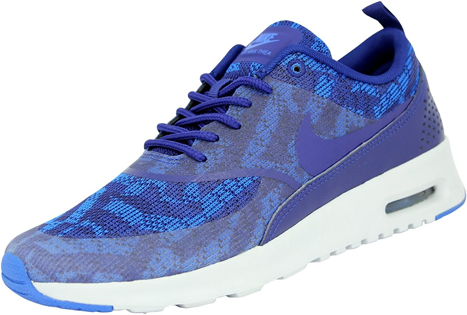 Nike Women's Air Max Thea Kjcrd Running shoes