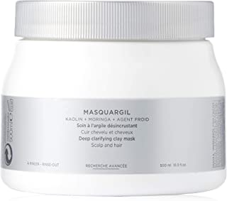 Kerastase Specifique Masquargil Deep Clarifying Clay Mask, 500 ml