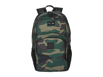 RVCA Estate Backpack III