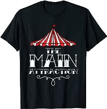 main event shirts