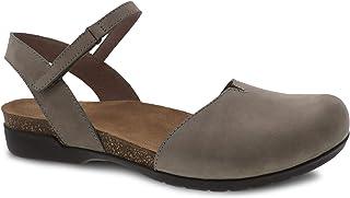 Dansko Women's Rowan Closed-Toe Sandals