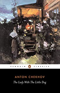 Lady with the Little Dog and Other Stories, 1896-1904 (Penguin Classics)