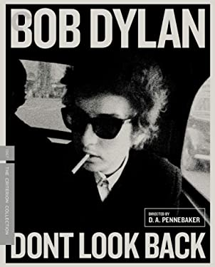 Dont Look Back (The Criterion Collection) [Blu-ray]
