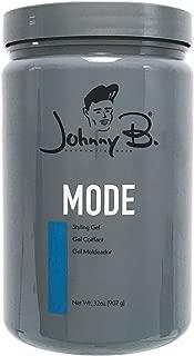 Johnny B Mode Styling Gel 32 Oz