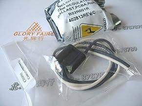 AiCheaX Welch Allyn,20W 21W 22W24W Bulb Electronic Power Supply,B22R001R 22W Regulated Ballast, and GY9.5 lamp Base/Socket
