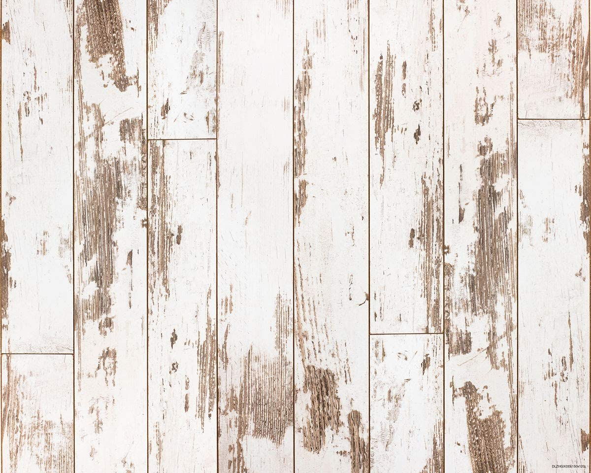 Kate 5x4ft White Rustic Wood F Retro Mat Rubber Branded goods Tucson Mall Photography