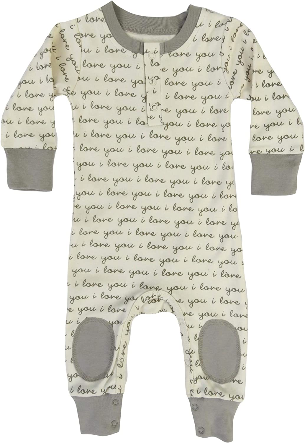Cat Dogma Organic Romper Limited Special Price with Long - Unisex Ranking TOP14 Sleeves Clo Infant