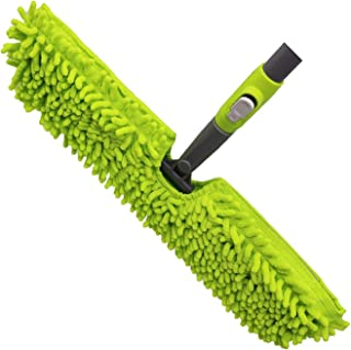 """Microfiber Floor Mop-Duster 