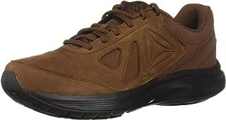 Reebok Men's Walk Ultra 6 DMX Max Sneaker