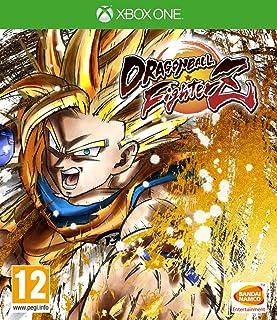 JEU Console BANDAI NAMCO Dragon Ball FIGHTERZ Xbox ONE