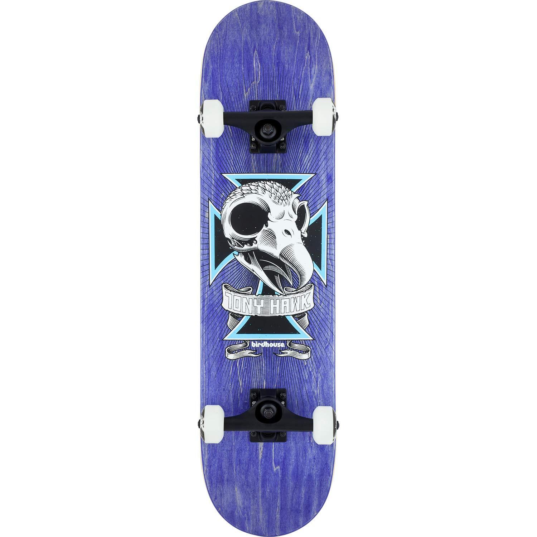 Birdhouse Skateboards Skull Complete Skateboard