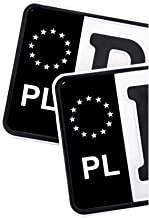 Suchergebnis Auf Für Kfz Kennzeichen Polen