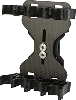 Evike APS SCS 8 Round Shotshell Airsoft Caddy System with Belt Loop Adapter