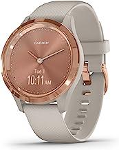 Garmin 010-02238-02 Vívomove 3S Smartwatch, 39Mm Wijzerplaat Zand/Rose Gold