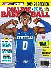 lindy's basketball magazine
